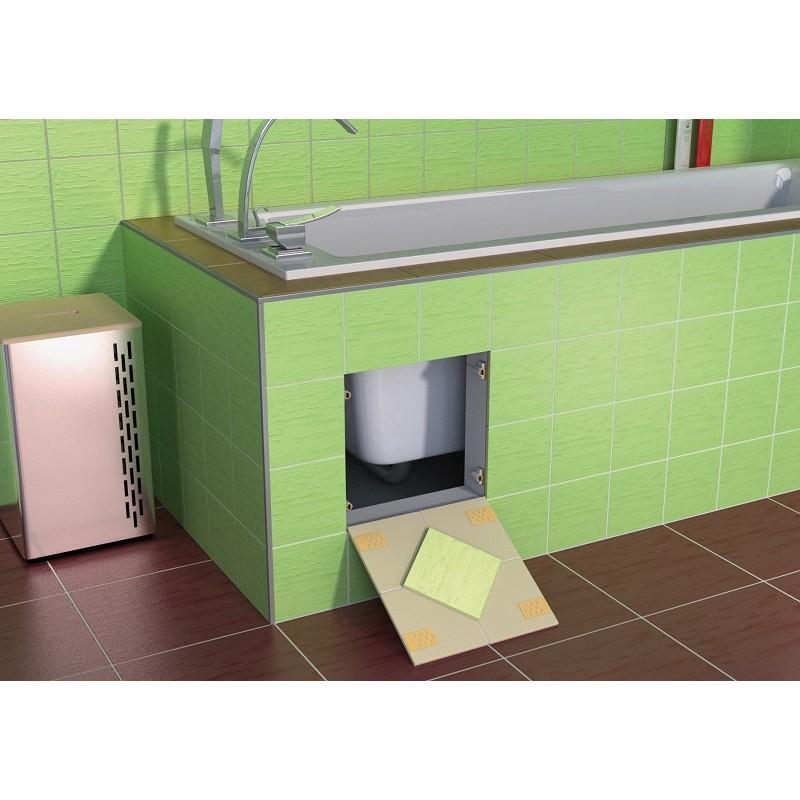 kľúč imbusový s guličkou CrV 8mm